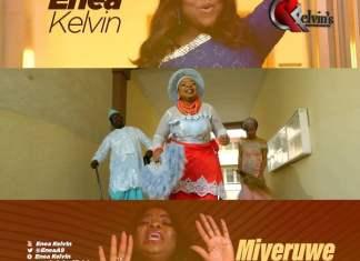 Download Video + Lyrics: Miyeruwe - Enea Kelvin | Gospel Songs Mp3 Music
