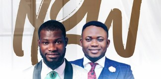 Download Lyrics: Now - Jozy feat. Chris Ade | Gospel Songs Mp3 Music