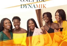 Download: Only You - Dynamik   Gospel Songs Mp3