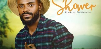 Download: Shower - E Praise | Gospel Songs Mp3 Music