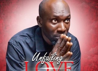 Download: Unfailing Love - L. Polete And The Melodians | Gospel Songs Mp3 Music