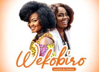 Download Video + Lyrics: Wekobiro - Aghogho Feat. Onos | Gospel Songs Mp3
