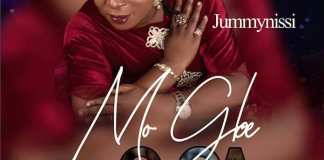 Video + Mp3: Mogbe O Ga - Jummynissi
