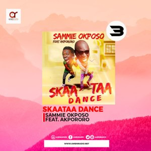 Download Skaataa Dance by Sammie Okposo feat. Akpororo - February 2020 Top 5 Gospel Songs Mp3
