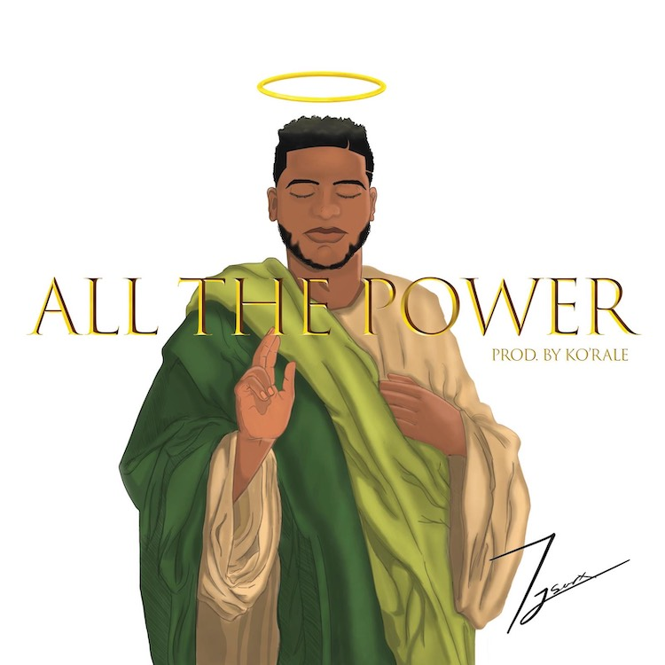 [Music] Tjsarx - All The Power