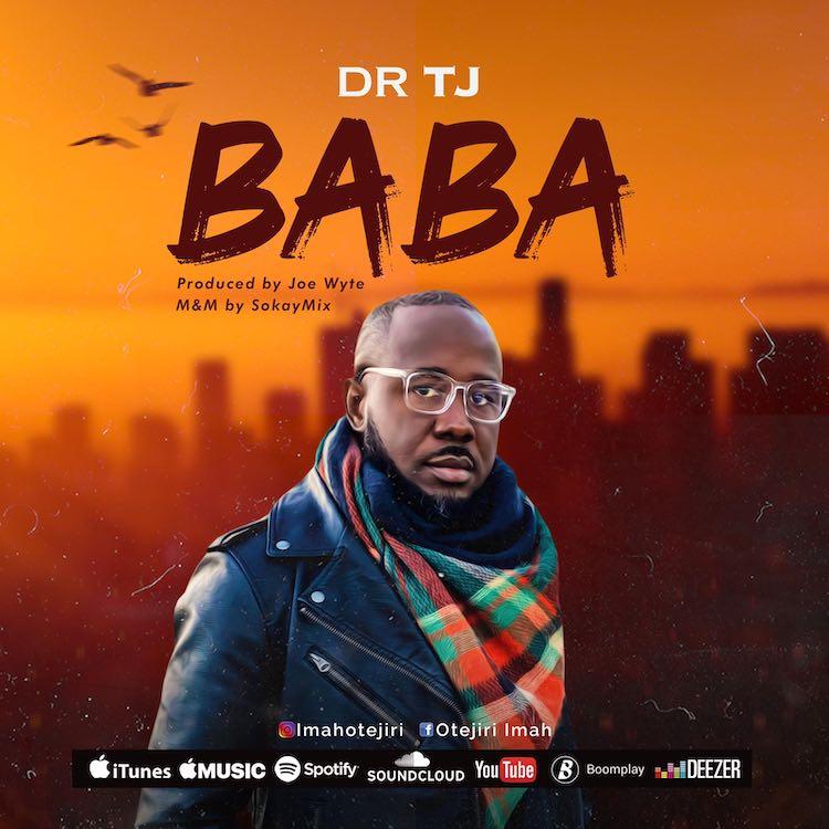 Dr TJ – Baba
