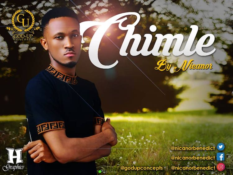 [Music + Lyrics] Nicanor - Chimle