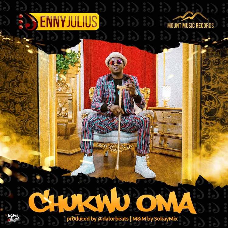 Chukwuoma - Enny Julius