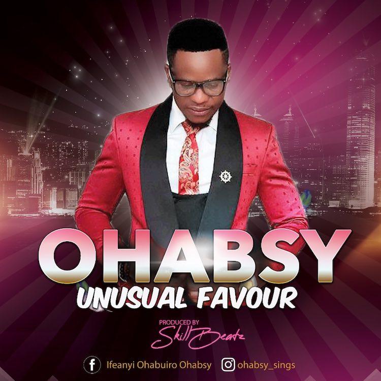 Ohabsy - Unusual Favour