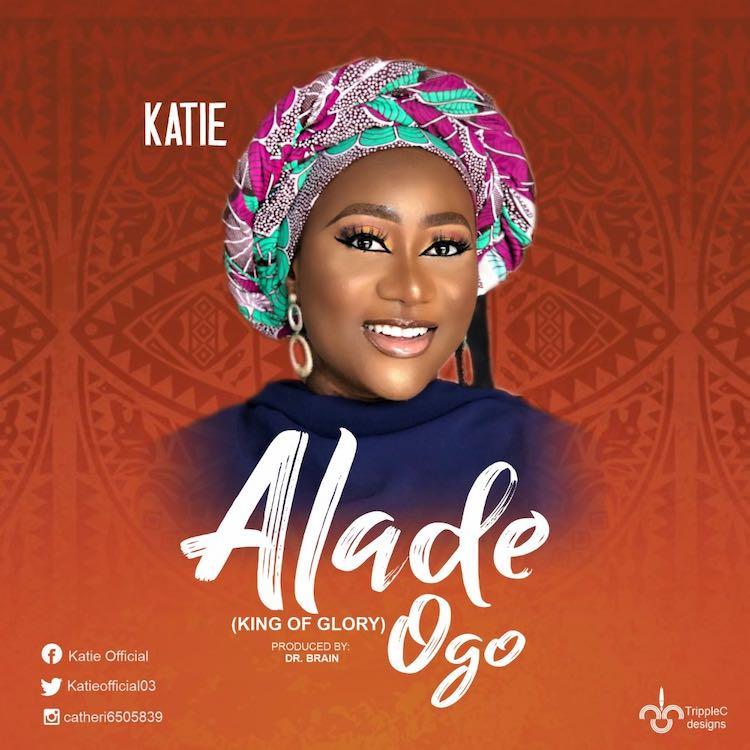 Alade Ogo - Katie