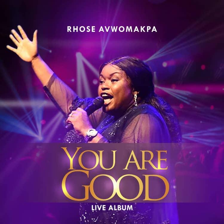 Mighty God - Rhose Avwomakpa