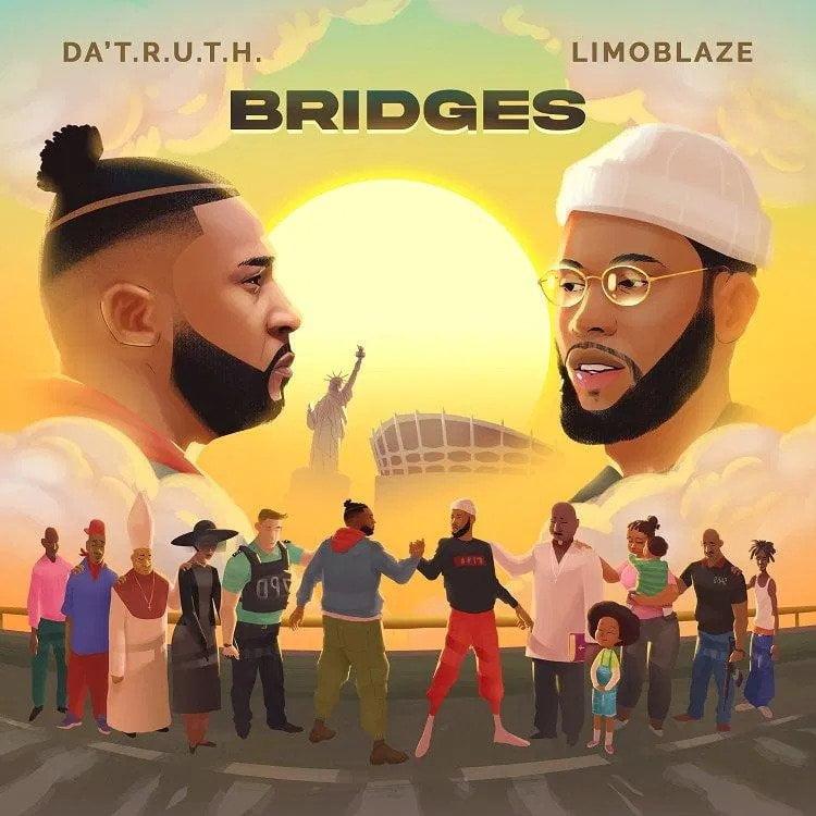 [Album] Bridges - Limoblaze feat. Da Truth