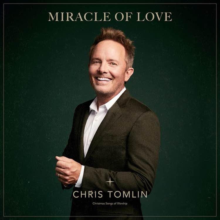 Miracle Of Love - Chris Tomlin