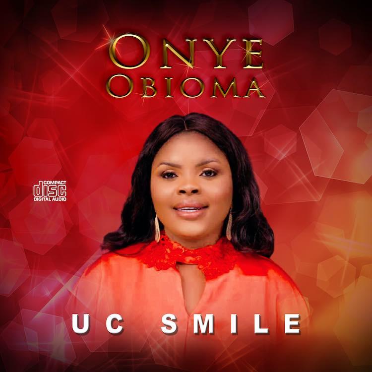 Onye Obioma - UC Smile