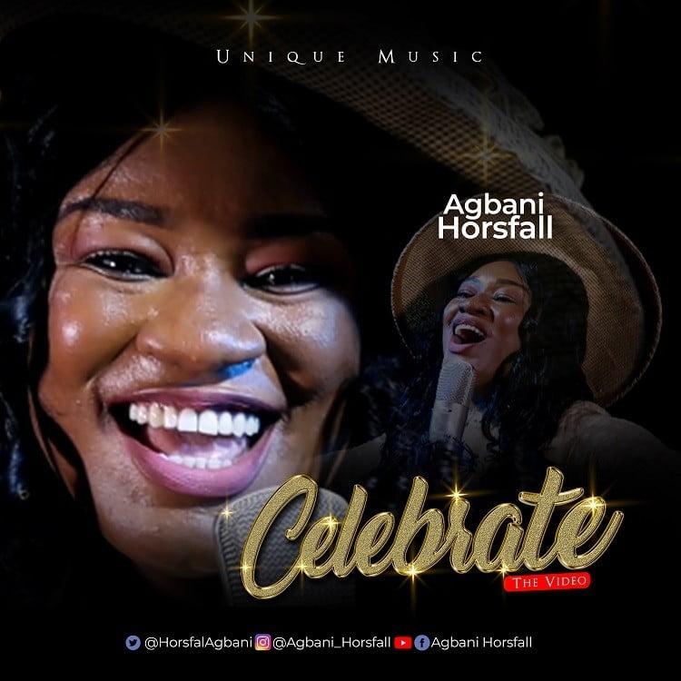 Celebrate - Agbani Horsfall