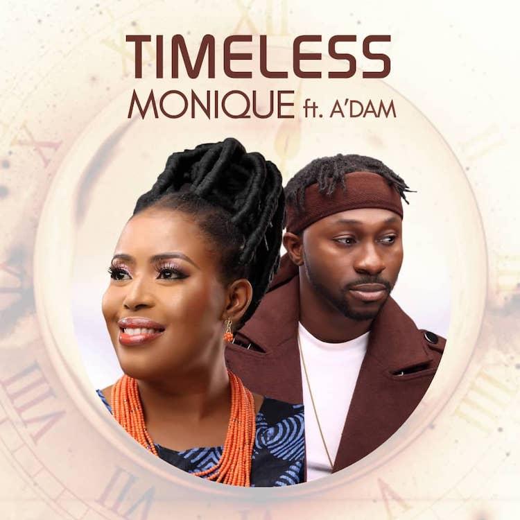 Timeless Remix - Monique feat. A'dam