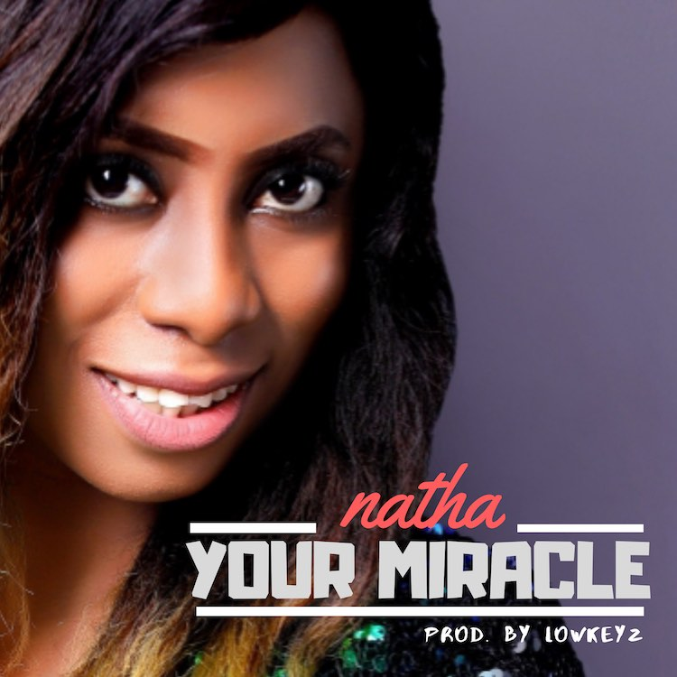 Your Miracle - Natha