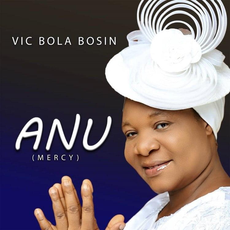 ANU (Mercy) - Vic Bola Bosin