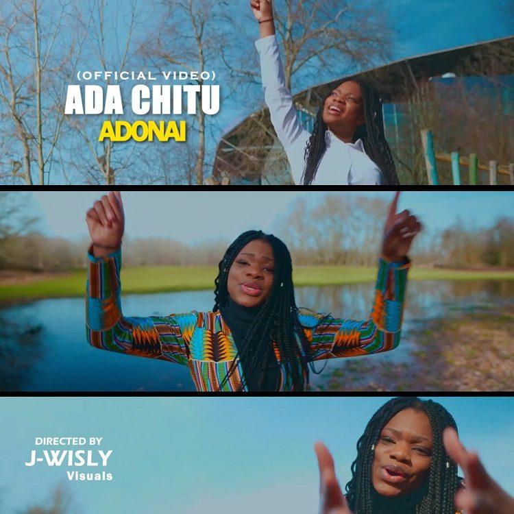 Adonai - Ada Chitu