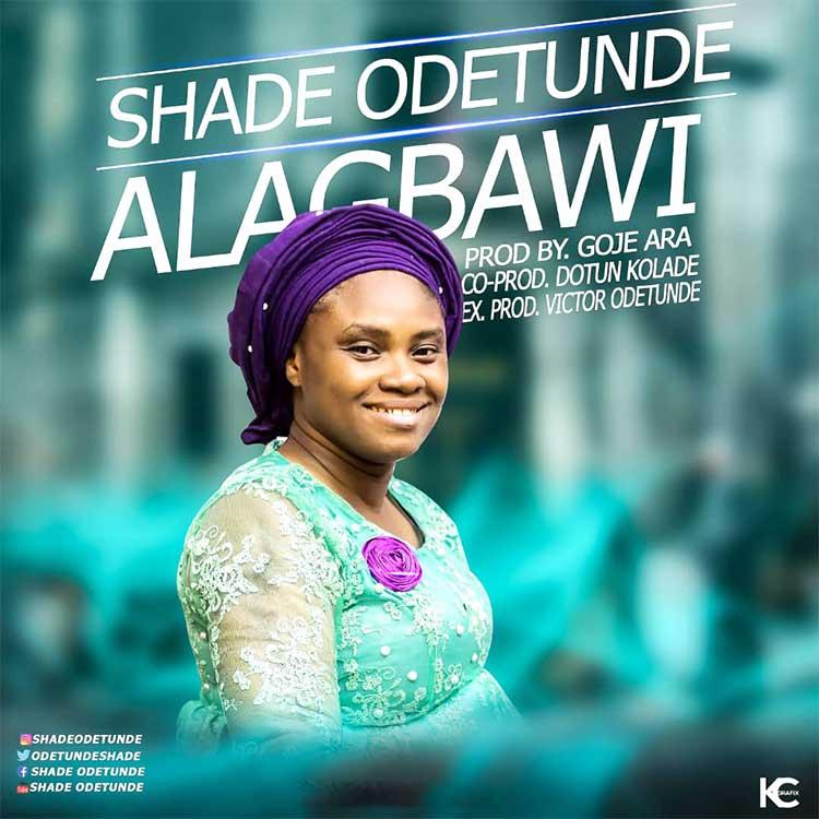 Alagbawi - Shade Odetunde