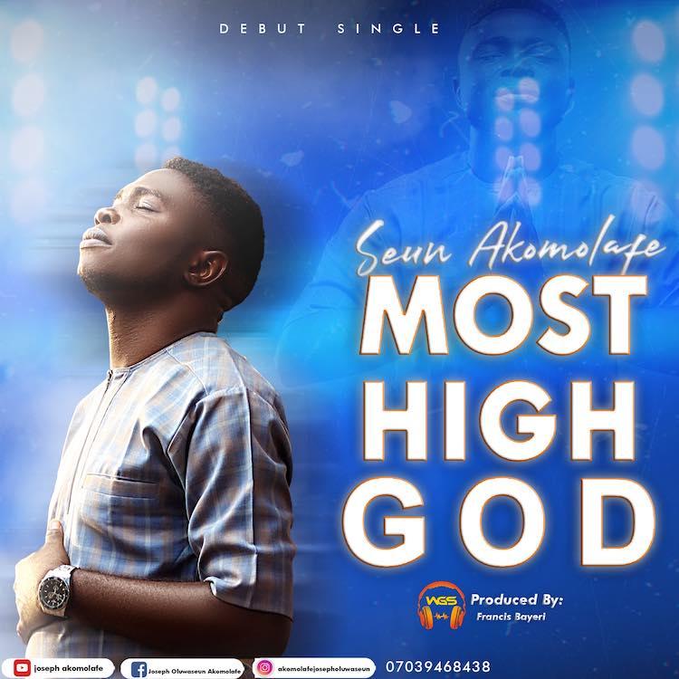 Most High God - Seun Akomolafe