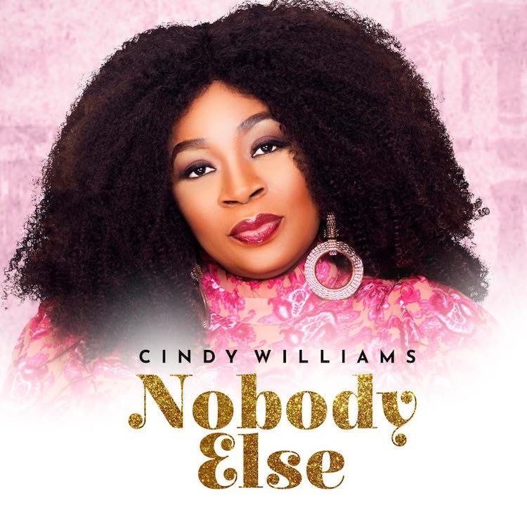 Nobody Else - Cindy Williams
