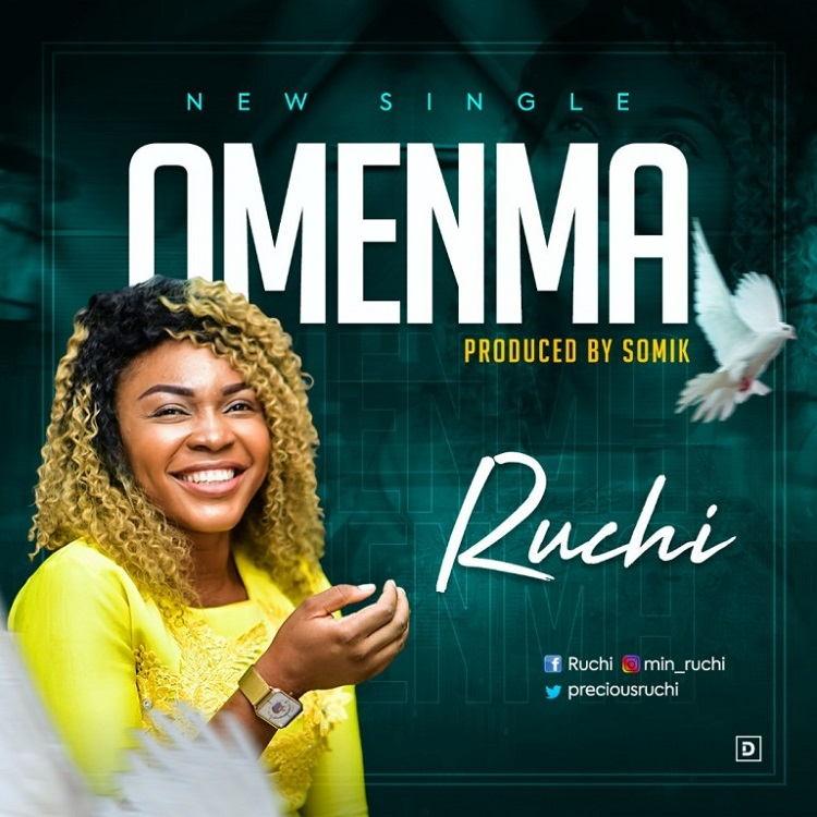 Omenma - Precious Ruchi