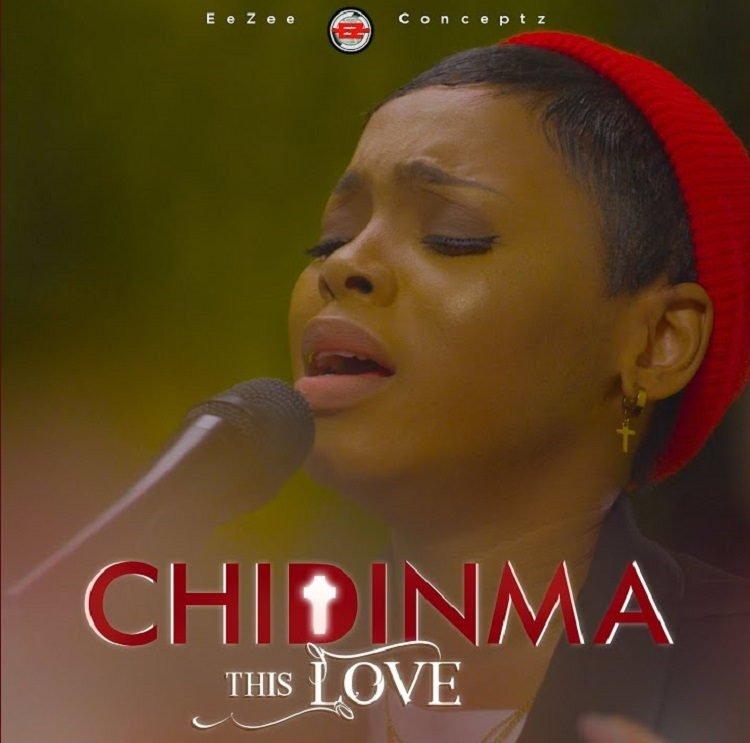 This Love - Chidinma Ekile