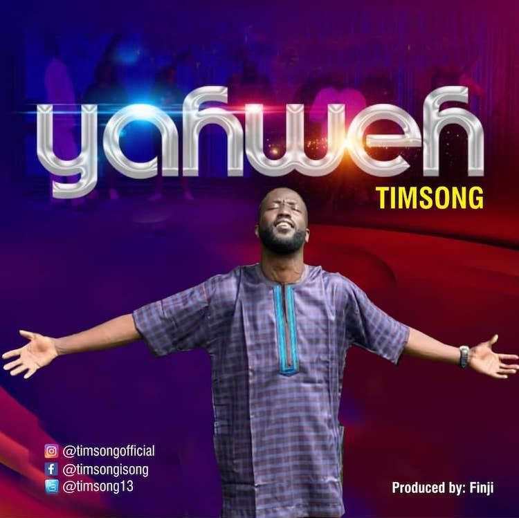 Yahweh - Timsong