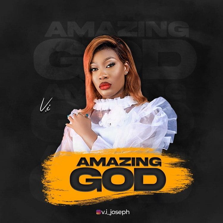 Amazing God - V.I