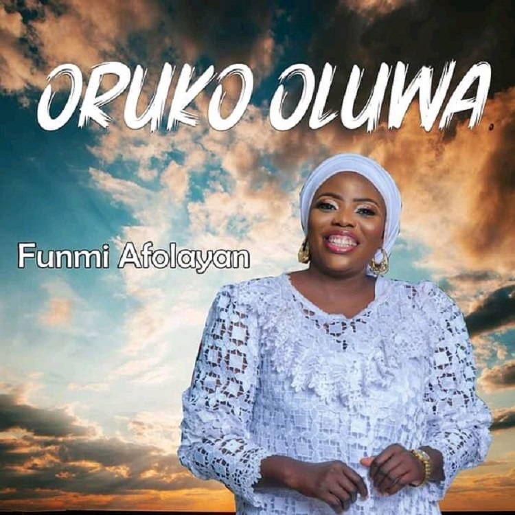 Oruko Oluwa - Funmi Afolayan ft. Gabriel Afolayan