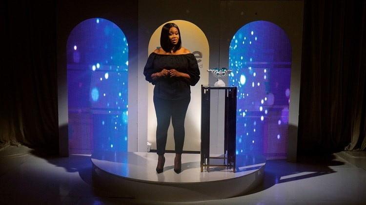 Adeola Obajemu Launches Rise Renewed Talk Show