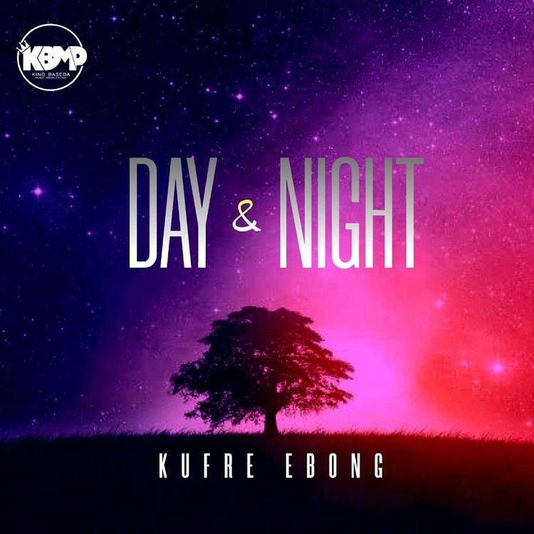 Day and Night - Kufre Ebong