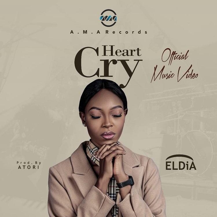 Heart Cry - Eldia