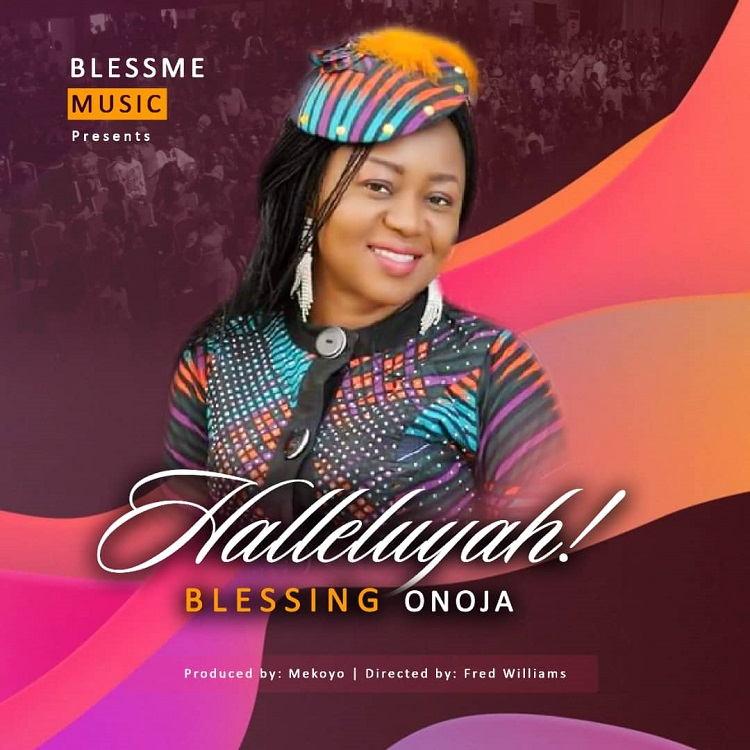 Halleluyah - Blessing Onoja