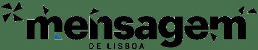 logotipo mensagem
