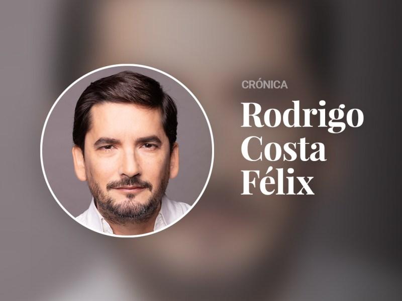 Rodrigo Costa Félix opinião