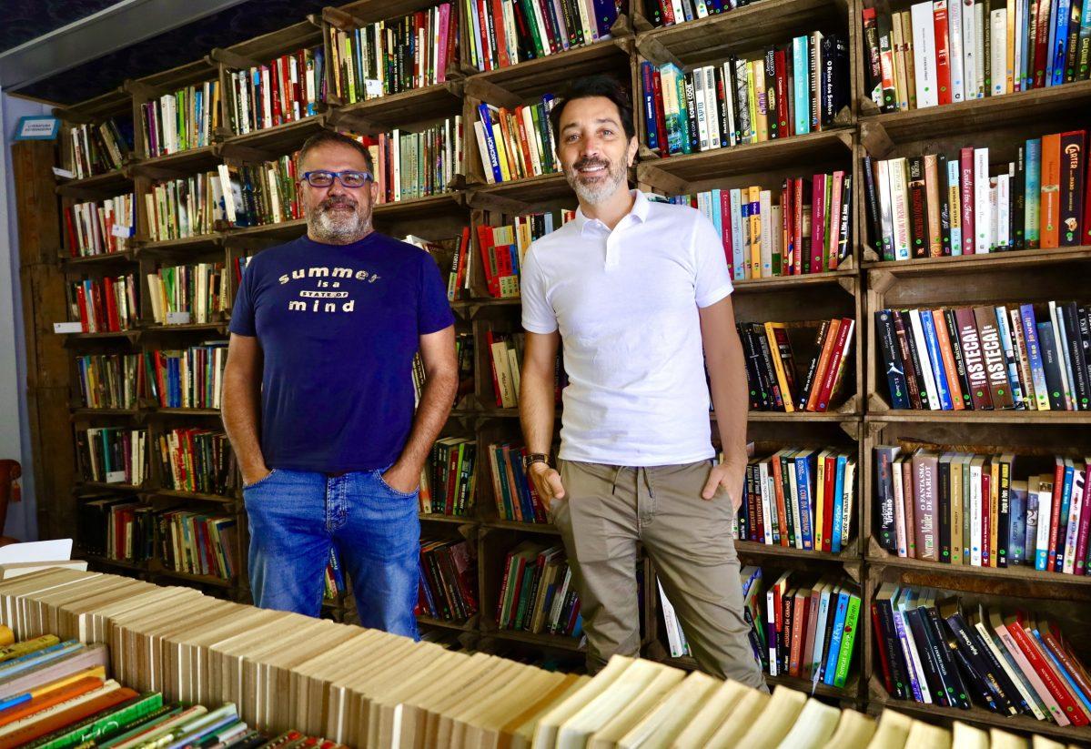 Boutique da Cultura oferece livraria, artes e solidariedade em Carnide