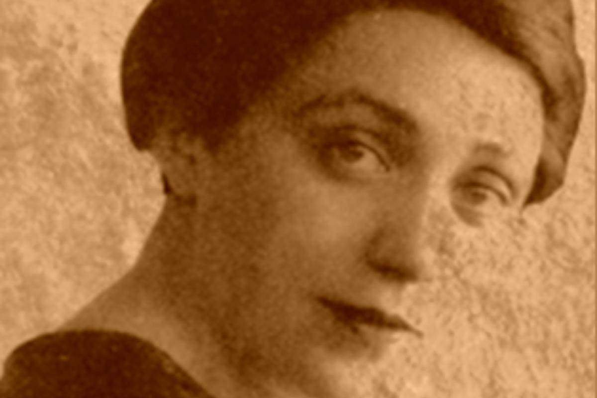 Francine Benoit, música, crítica musical e feminista