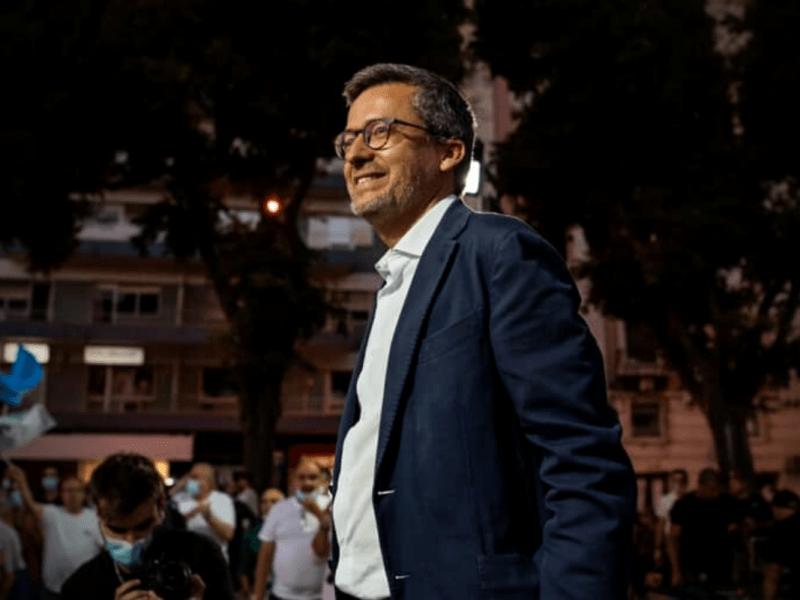 Carlos Moedas é o novo presidente da Câmara Municipal de Lisboa