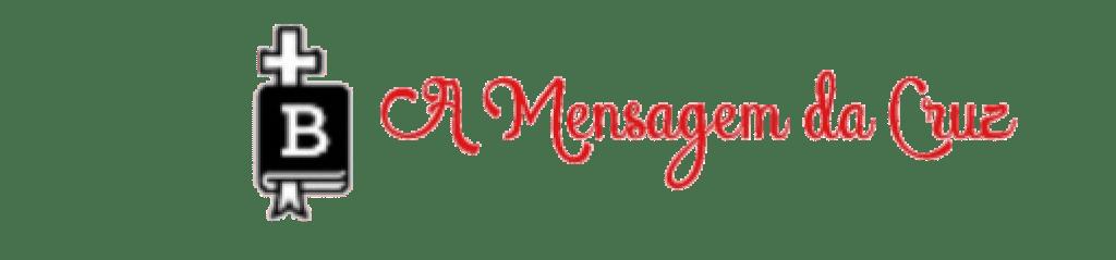 Logo- A Mensagem da Cruz