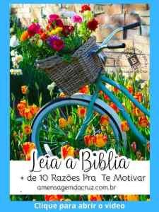 Leia a Biblia - Mensagem Bíblica