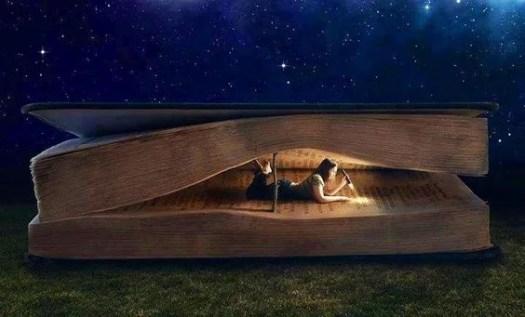 Somos cada livro que lemos