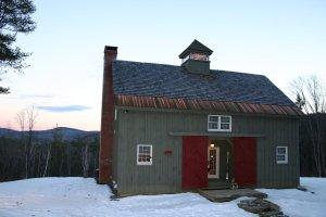 House Barn VT