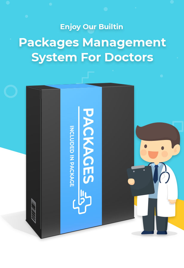 Doctry - Doctors and Hospitals Listing Theme - 21