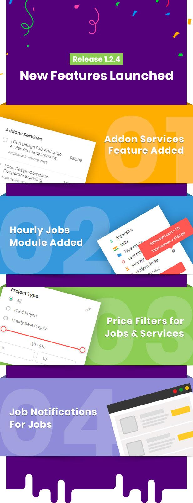Workreap - Freelance Marketplace and Directory WordPress Theme - 14