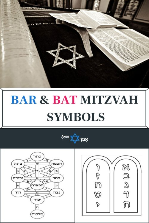 small resolution of 10 bar bat mitzvah symbols signs and what they really mean