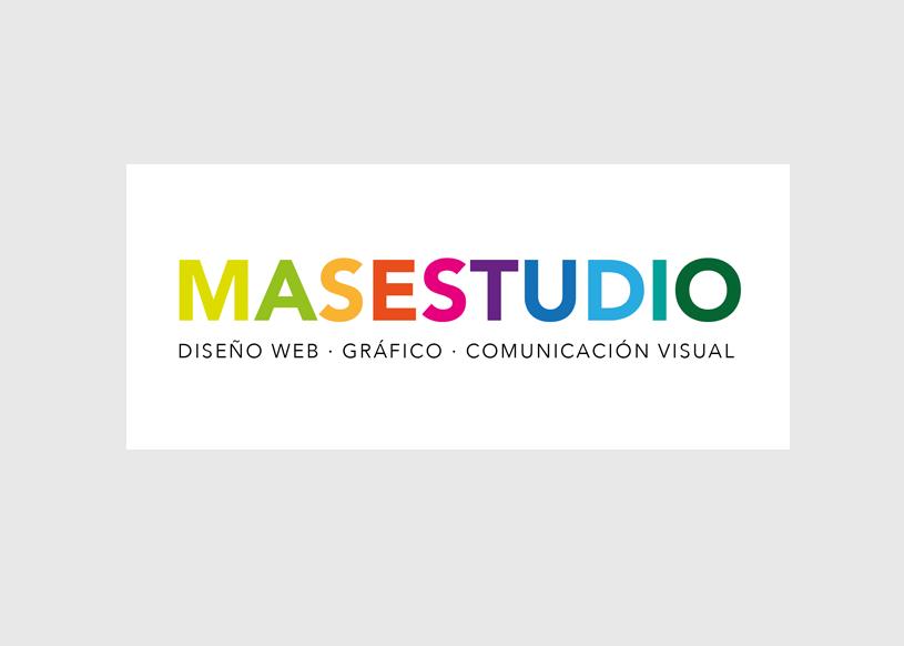 Maestudio estudio de diseño web y gráfico
