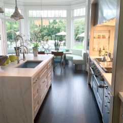 Kitchen Wall Paper Cabinets In Oakland Ca Hamptons Designer Showhouse 2014 | A Mere Life