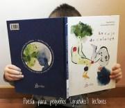 La caja de colores, un libro de poesía para descubrir la naturaleza